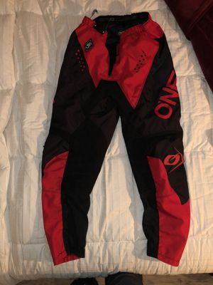 O'Neil dirt bike pants for Sale in Boca Raton, FL