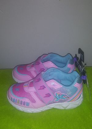 Little girl shoes size 11 for Sale in Charlotte, NC