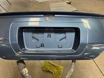 06-11 Honda Civic Deck Lid for Sale in Santa Clarita,  CA