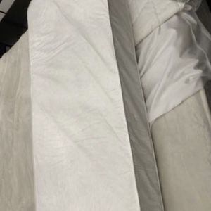 Never used waterproof crib and toddler mattress, waterproof cover and 2 sheets for Sale in Chandler, AZ