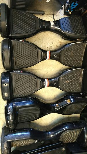 Bulk of 5 hoverboards for Sale in Indianapolis, IN