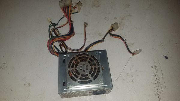 250watt mini pwer supply