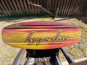 Hyperlite wakeboard for Sale in Perris, CA