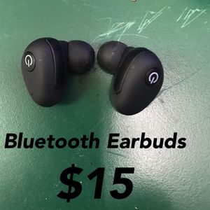 Bluetooth Ear Buds for Sale in Fort Lauderdale, FL