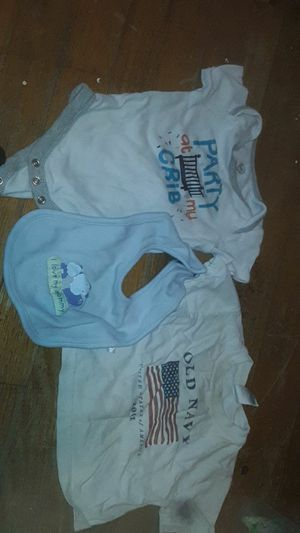 Baby clothes for Sale in Eldon, IA