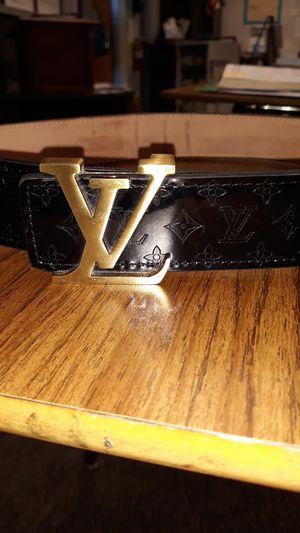 Louis Vuitton belt for Sale in Fresno, CA