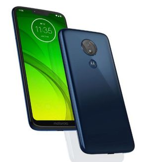 MOTO G7 POWER for Sale in Tacoma, WA