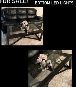 Sofa And Love Seat With Coffee Table for Sale in San Leandro,  CA