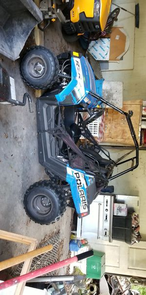 Side by side four wheeler for Sale in Mulberry, FL