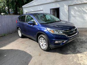 2015 Honda Cr-v for Sale in Passaic, NJ