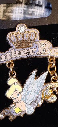 Walt Disney Tinkerbell for Sale in Everett,  WA