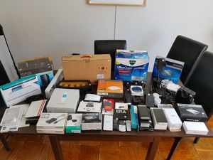 SELLING ALL MY ELECTRONICS! TODAY ONLY! IN DC... for Sale in Washington, DC