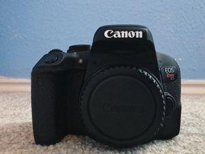 Canon Camera for Sale in Houston, TX