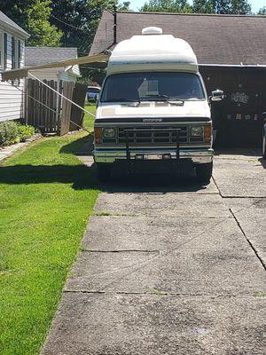 1986 dodge camper for Sale in Warren, OH