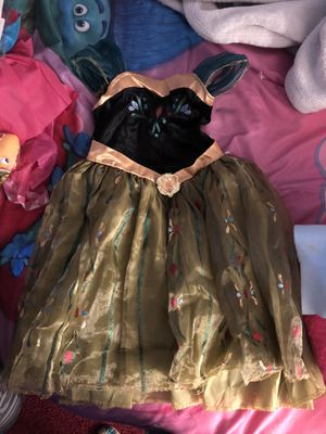 Elsa dress for Sale in Bloomington, CA