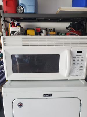 Microwave fan for Sale in Westerville, OH