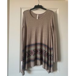 Tribal Tunic Dress for Sale in Baltimore,  MD