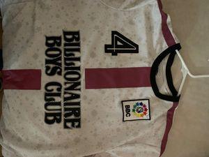 Billionaire boys club jersey for Sale in Torrance, CA