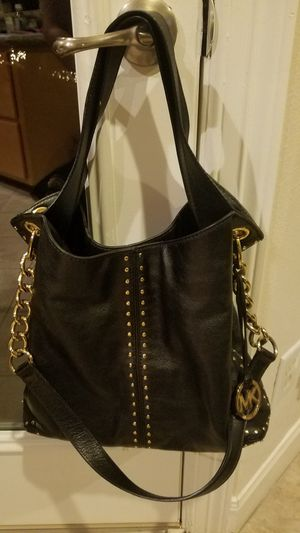 MICHAEL KORS LARGE PURSE for Sale in Houston, TX