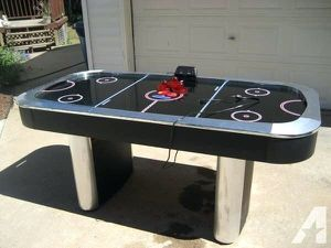 Harvard air hockey table for Sale in Allison Park, PA