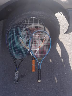 Tennis Racket for Sale in San Diego, CA