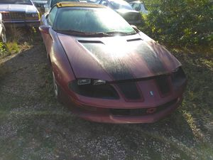 1997 Chevy camaro parts for Sale in Tampa, FL