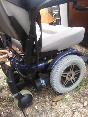 Jazzy 600XL Hover round for Sale in Jackson, MS
