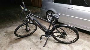 Electric Bike / Bicycle (Volton Alation Mid Drive) for Sale in Snoqualmie, WA