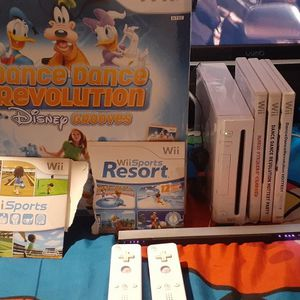 Nintendo Wii Mod for Sale in Los Angeles, CA
