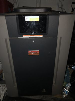 Raypack jacuzzi/pool heater for Sale in Downey, CA