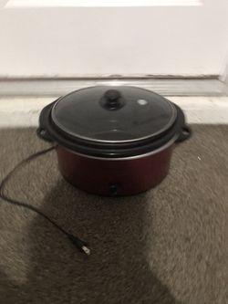 Crock pot for Sale in Wesley Chapel,  FL