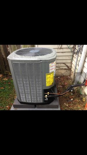 Complete service and installation of heating and air condition, master licensed and insured for Sale in Chantilly, VA