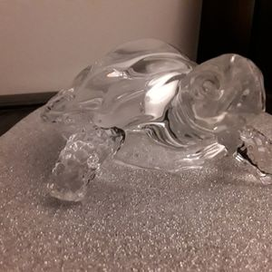 Crystal Turtle for Sale in Wallingford, CT