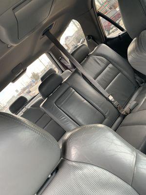 04 Acura MDX mileage 153 runs good for Sale in Alexandria, VA