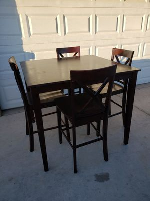 Dining table for Sale in Yuma, AZ