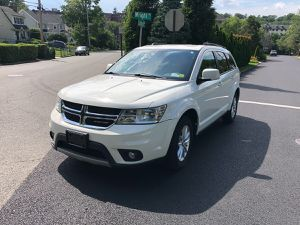 2015 Dodge Journey very low mileage for Sale in Scarsdale, NY