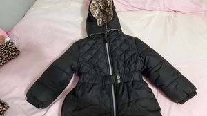 Toddler puffer jacket size 3T for Sale in Mesquite, TX