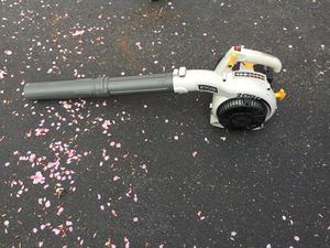 Leaf blower for Sale in Tinton Falls, NJ