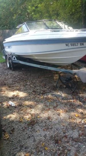 Boat for Sale in Louisburg, NC