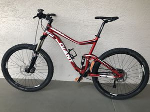 2014 Giant Trance XL bike for Sale in Altamonte Springs, FL