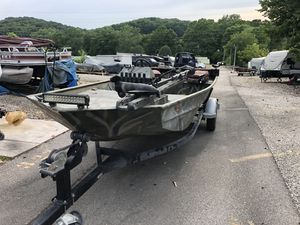SeaArk jet boat for Sale in Eureka, MO