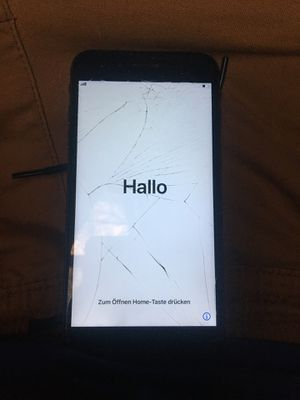iPhone 8plus for Sale in San Angelo, TX