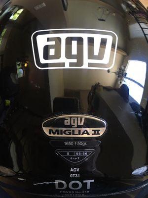AGV Miglia 2 flip up helmet for Sale in Lakewood, CO
