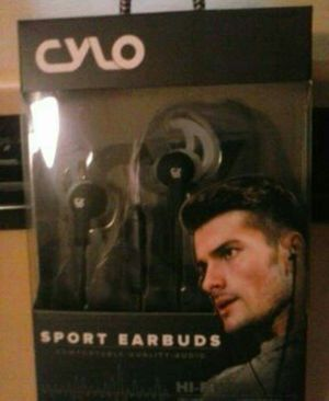 CYLO earbuds for Sale in Indianapolis, IN