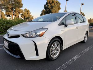 2015 Toyota Prius v for Sale in San Diego, CA