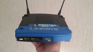 LINKSYS WIRELESS 2.4 GIG for Sale in Winter Haven, FL