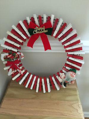 Wreaths for Sale in Clanton, AL