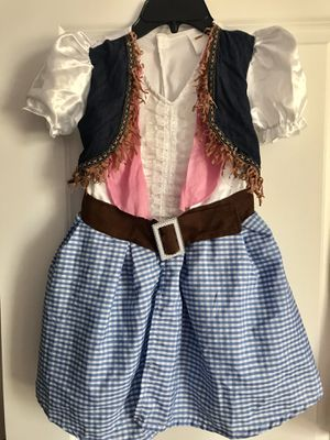 Girl's Cowgirl Costume for Sale in Riverview, FL