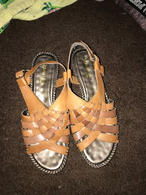 Mexican Sandals for Sale in Fresno, CA