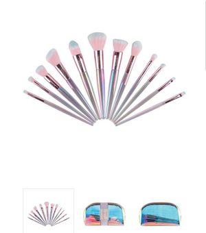 Makeup brush sets for Sale in Bakersfield, CA